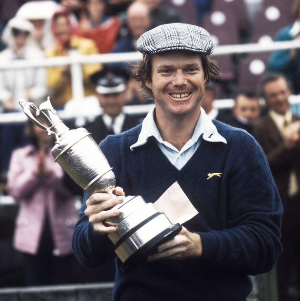 tom watson 1975 open championship