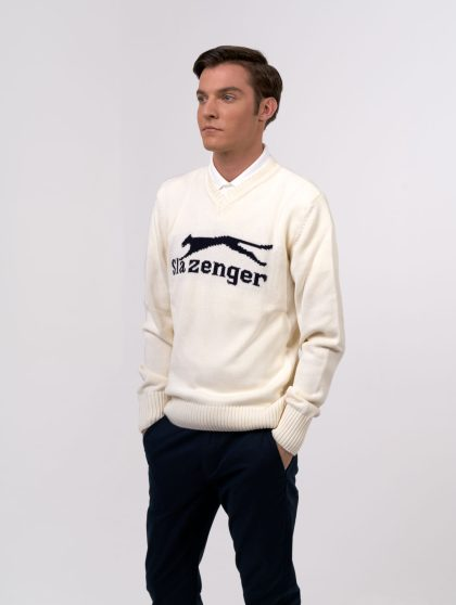Slazenger tennis sweater