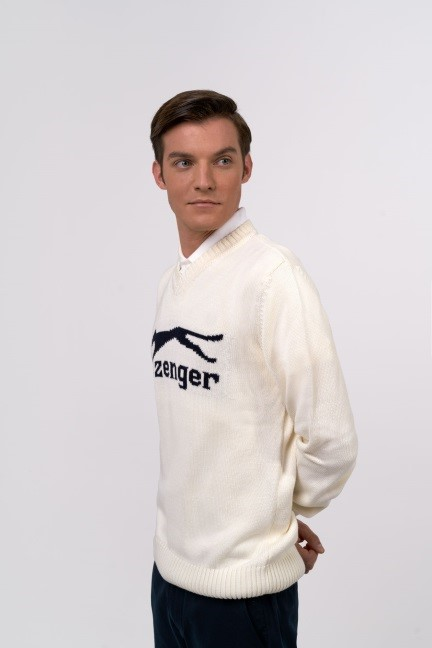 slazenger tennis big logo