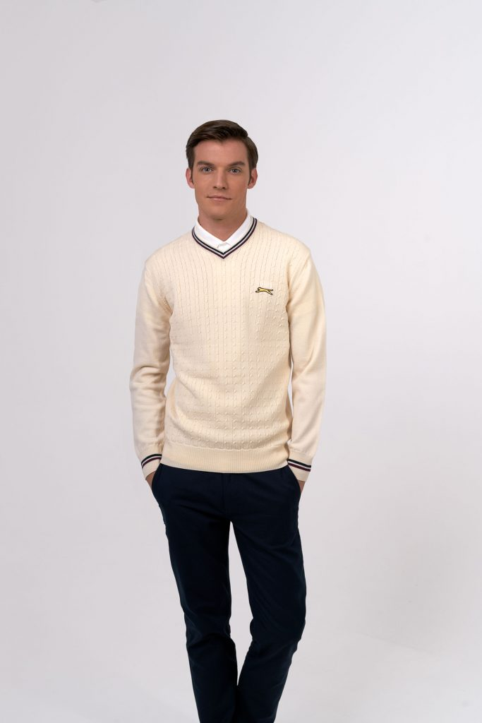 merino wool jumper light