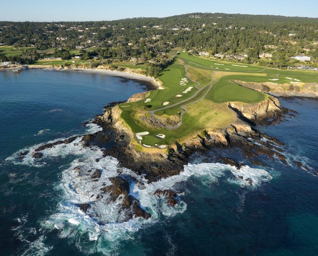 pebble beach golf link