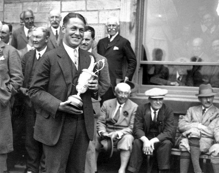 bobby jones genius