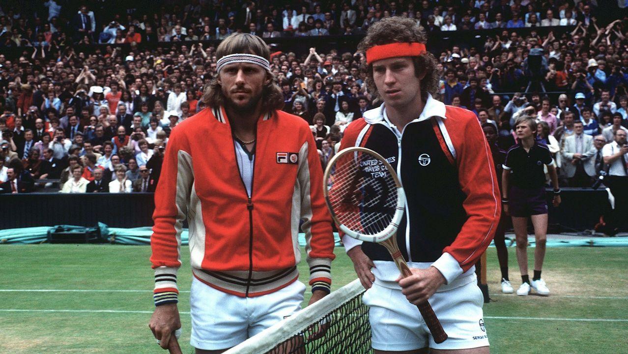top 5 tennis moments