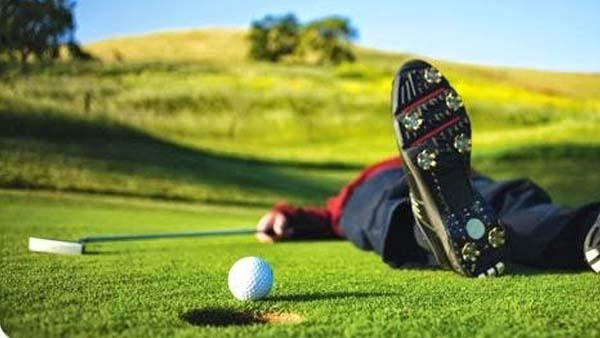 top 5 golf moments