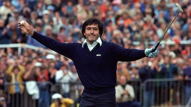 top 5 golf moments seve ballesteros
