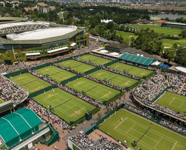 Wimbledon 2020 is cancelled