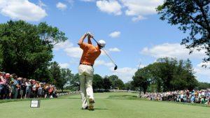 slazenger golf