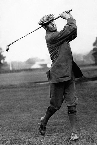 golf jacket vintage