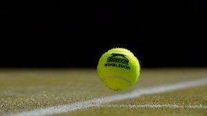 slazenger tennis