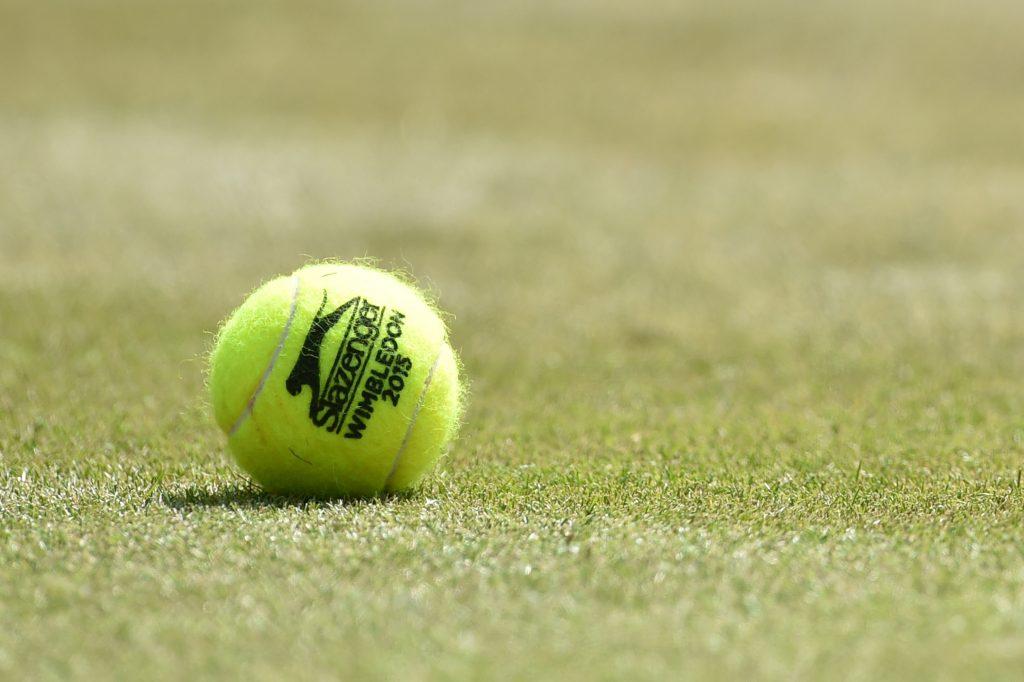 wimbledon 2021 tennis court