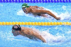 slazenger swimming